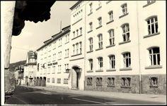 Sonneberg Thüringen, Spielwaren, Piko Reparatur