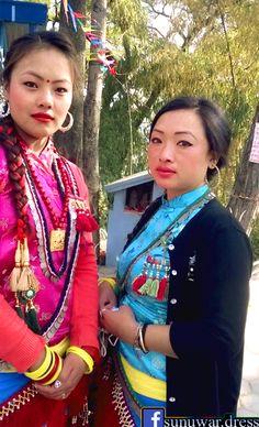 sunuwar girl (people)
