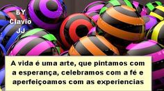 Pr C. J. Jacinto: A Celebração da Vida