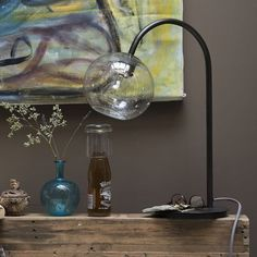 Eclipse Table Lamp | West Elm