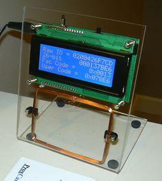 RFID Reader/Cloner  http://cobapoker.com