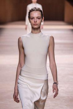Hermès Automne/Hiver 2015, Womenswear - Défilés (#21241)