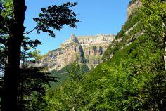 Španělsko • Aragonie                                     Torla