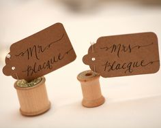 Place card ideas Andy_Sams_Photography