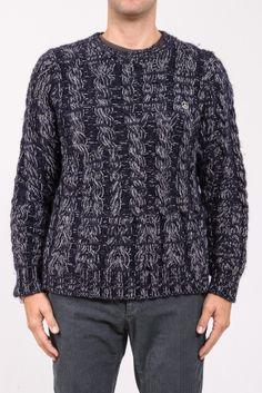 MAGLIA LOVE MOSCHINO  Splendido maglione di lana melange, girocollo, logo sul cuore.  http://www.vienvioutlet.it/index.php/uomo/maglieria/maglia-love-moschino.html#sthash.8wAuSSgO.dpuf