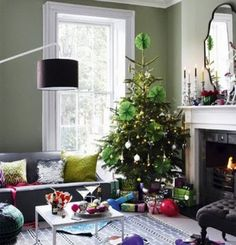 Cool Christmas Tree Design 2015