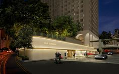 As experiences become more important to shopping, more retail groups see the benefit in operating hotels, too. Hong Kong, Luxury Lifestyle, Empire, Retail, Restaurant, Asian, Ads, Mansions, House Styles