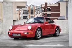 elferspot | Porsche 911 Carrera 2