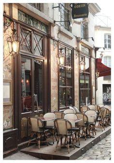 París/ luna mi angel