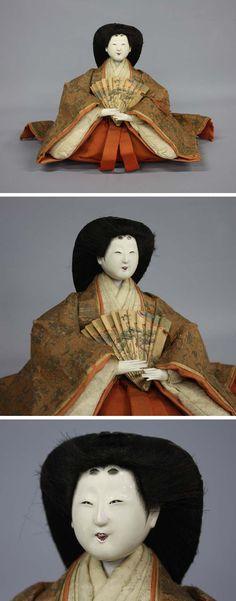 Hina Dolls, Japanese Doll, Snow White, Kimono, Antique, Disney Princess, Disney Characters, Modern, Puppets