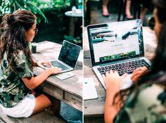 Asiakastarina: huippubloggaaja Annikan valinta on WordPress