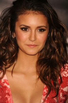 Nina Dobrev attends 'The Final Girls' screening during the 2015 Los Angeles Film Festival at Regal Cinemas L.A. Live on June 16, 2015 in Los Angeles California