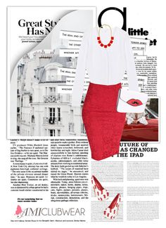 """""""Amiclubwear 1"""" by emina-turic ❤ liked on Polyvore featuring Free People"""