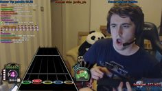 If you thought dark souls was hard... try Guitar Hero