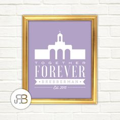 LDS Newport Beach California Temple Personalized Printable Art PDF / JPEG File by RoseBlossomPrints on Etsy