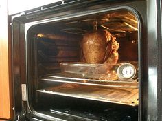 How To Cook An Oven-Roasted Beer Can Chicken Recipe - Food.com