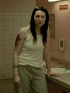 "Laura Prepon Leaving ""Orange Is The New Black"" Is An Absolute Tragedy"