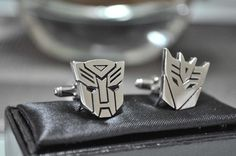50% Decepticon 50% Autobot 100% awesome