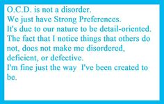 ADD, ADHD, OCD, education, HSP, quotes, children, mental health,