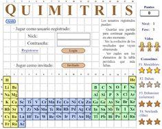 cmo leer la tabla peridica youtube ciencias naturales ayuda para maestros quimitris juego basado en el tetris para aprende urtaz Choice Image
