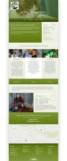 Tierarztpraxis GST Zur Linde, Oberstammheim, Region Winterthur, Tierarzt, Laparoskopie, Gynäkologie, Tierchirurgie