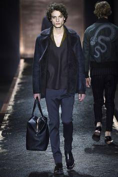 Berluti 2016 Fall Menswear Collection