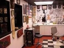 Brave New World Custom Tattoo, 258 Broadway, Denver, CO