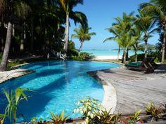 Cocos Hotal Antiguán #antigua #caribic