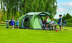 Outwell staat bij Topshelf voor pop-up tenten, festival- tenten en de leukste kleine tentjes voor kinderen. Door de gedetailleerde afwerking en goede kwaliteit van de tentdoeken is een Outwell pop-up tent altijd en overal te gebruiken. Voor op reis natuurlijk maar ook op de leukste maar misschien wel regenachtige festivals.  De Outwell collectie is in de zomermaanden volop verkrijgbaar bij Topshelf.