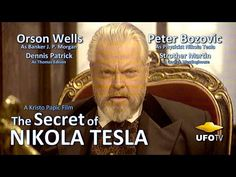 Improved Version Nikola Tesla interview hidden for 116 years ' ✪ Blow Your Mind ✪ - YouTube