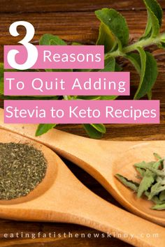 I love healthy fats keto fat bombs provide, but when you ask - how many carbs on keto each day, if you're popping too many fat bombs as keto craving crushers, this fat loss method could backfire. If you can't stop eating fat bombs on a keto diet, or other keto desserts, it's time to quit artificial sweeteners on keto. Keto friendly sweeteners like stevia, erythritol & monk fruit lead to sugar cravings on a low carb diet or keto meal plan. Read this keto weight loss blog to learn more. Healthy Fats, Healthy Weight Loss, Keto Plateau, No Carb Food List, Stop Sugar Cravings, Weight Loss Blogs, Fat Loss Diet, Eat Fat, Fat Burning Foods
