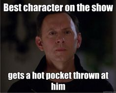 Or Ben Linus ~ also an awesome villain!