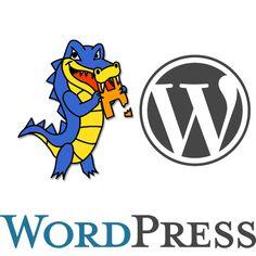 How to install WordPress in HostGator. Complete guidance to install WordPress manually in Hostgator hosting. Install wordpress without using any software. Indiana, Freelance Programming, Wordpress, Professional Website, Creative Skills, Hosting Company, Best Web, Buick Logo, Web Development