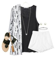 """""""Maybe one day we'll find a place where our dreams and reality collide.〰"""" by kaley-ii ❤ liked on Polyvore"""