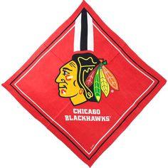 Chicago Blackhawks NHL Full Color Fandana