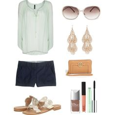 """3.30.13"" by igamine on Polyvore"