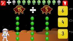 Matemáticas para Niños 8 años - screenshot