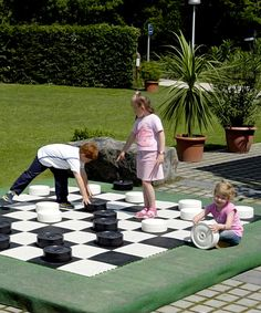 Look at this Oversize Game Board on #zulily today!