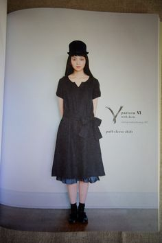 Book Review – Sweet Dress Book (Now in English) | Japanese Sewing, Pattern, Craft Books and Fabrics