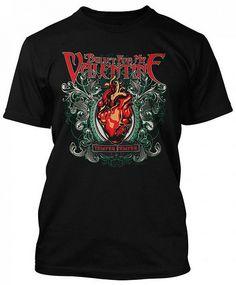 Pánske tričko Bullet For My Valentine - Temper Temper