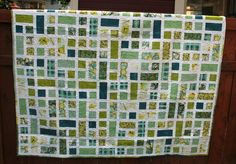 the city block quilt - Google Search