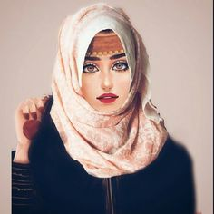 Hijabi Girly_m  | We Heart It on imgfave