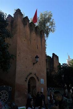 Um dia em Chefchaouen Marrakech, San Francisco Ferry, Mount Rushmore, Mountains, Building, Nature, Travel, Grand Mosque, Aguas Frescas