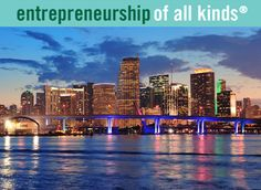 What is an entrepreneurial mindset? Babson College, Social Entrepreneurship, Cruise Port, Global Business, New Chapter, Miami Florida, Mindset, New York Skyline, Challenges