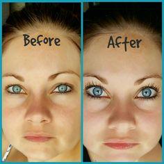Nu Colour Curling Mascara Nu Skin Mascara, Curling Mascara, Ageless Beauty, Stretch Marks, Beauty Essentials, Curls, Health And Beauty, Makeup, Parlour