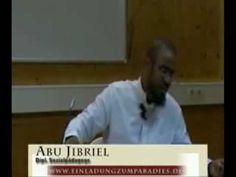 Rührende Momente aus Vorträgen - Islam