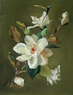 This site presents a complete wallpaper nifty images, presented to you seekers of information about wallpapers images. Magnolia Paint, Magnolia Flower, Botanical Illustration, Botanical Prints, Illustration Art, Art Floral, Painting Inspiration, Flower Art, Watercolor Art