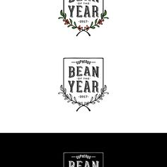 Cupheads Bean of the Year - Design a cool contest logo for a coffee competition We host a coffee roaster competition so our target audience are coffee roasters, coffee shop owners, and coffee farme... #coffeeroaster