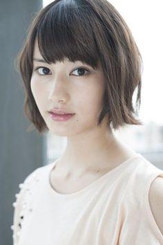 若手トップ女優・橋本愛「私が清廉な美少女というのは、まったくもって間違いです」