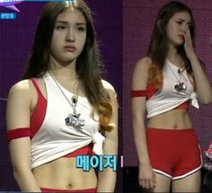I Somi and Sejeong are insanely muscular, and you never even knew Cute Korean Girl, Asian Girl, Indian Face, Jeon Somi, Glam Dresses, Korean Actresses, Girly Outfits, Ulzzang Girl, Asian Beauty